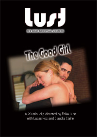 """The Good Girl"" - Cover, Licensed by-nc-nd/2.5 via Wikipedia - https://en.wikipedia.org/wiki/File:TheGoodGirlCover.jpg#/media/File:TheGoodGirlCover.jpg"
